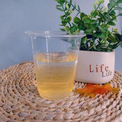 최신 판매 부피 가격 처분할 수 있는 음식 콘테이너 처분할 수 있는 명확한 플라스틱 컵