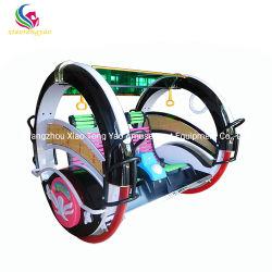 С удовлетворением Car 360 аттракционов с радостью Fantastar поворотного механизма с радостью Leswing Ле Бар автомобиль
