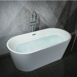 Горячая продажа Ce Cupc акриловые ванны отдельно стоящая ванна
