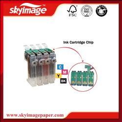 Alta calidad (C M Y BK) cartucho compatible para EPSON Chips de tinta impresoras de inyección de tinta
