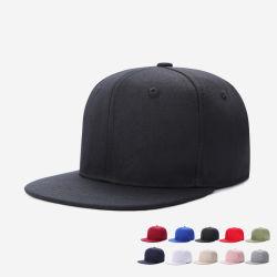 2019 Logo unisexe personnalisée/OEMCasquette de baseball Snapback de coton/hat/bouchons de Hip Hop