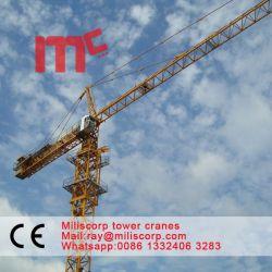 16t-MC7033 Tower кран с Tr Cu сертификат