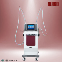 RF Fractional Thermal RF Microneedel Wrinkle Removal Anti Age Beauty Salon machine