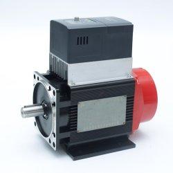Xntz Serien-energiesparende Seltenerd- Material-integrierte Art-synchroner Dauermagnetmotor