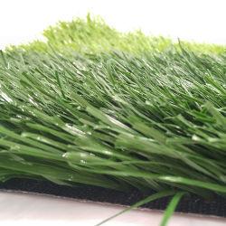 Commerce de gros Gazon Synthétique artificiel de soccer l'herbe verte