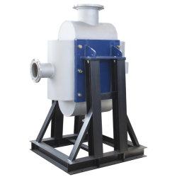 Aço inoxidável industrial água para aquecedor de ar, totalmente soldadas, arrefecedor de óleo do trocador de calor, evaporador para o Setor petroquímico