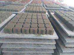 Бамбук, деревянные поддоны для кирпича машина для формовки бетонных блоков