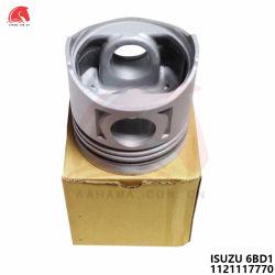 Motor Isuzu 6bd1 5-12111-649-1 do Pistão