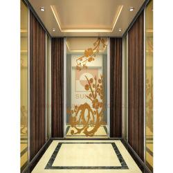 خشبيّة زخرفة ومرآة ختم مقصور جدار مع رفاهية نوع