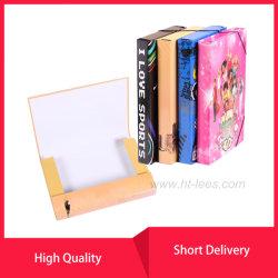 Управление печатной платы питания картон держатель файла с эластичной ленты
