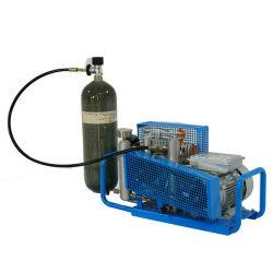Eua Envio gratuito 3.5Cfm 3HP 4500psi Mini Pistão Portátil Electric/Gasolina/Diesel Pcp de Alta Pressão Paintball/Mergulho/Compressor de ar de respiração de Incêndio