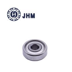 Rodamiento de bolas de ranura profunda en miniatura para puerta corrediza Ventana / / MOBILIARIO / 6200-2Z/2RS/Open 10x30x9mm / China / Fabricante fábrica China