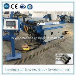 安い価格の機械を形作る油圧NCのベンダーロールを曲げる半自動管の管