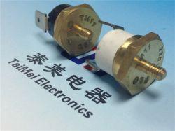 Commerce de gros Electric bouteille Thermos Ksd301 Thermostat 10A/ Bimetalica Termostato 250V