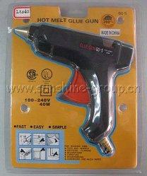 20W / 40W Pistolet à colle Pistolet à colle de haute qualité