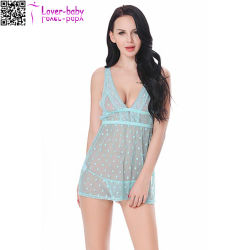 Neue Ankunfts-reizvolle fällige Frauen-erotische Wäsche L28045-4