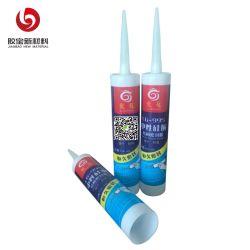 Um elemento neutro cola de silicone para Colagem estrutural