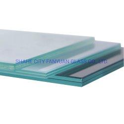 6.38мм прозрачной безопасности слоистого стекла с сертификат CE