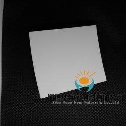 Bloque de cerámica resistente al desgaste abrasión como materiales con un 95% de la alúmina
