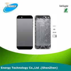 De originele Delen van de Vervanging voor iPhone 5 Achter AchterHuisvesting, de Rugdekking van de Deur van de Batterij voor iPhone 5