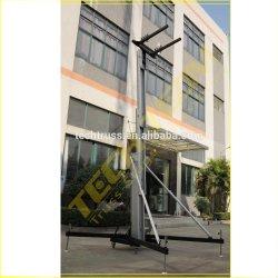 Charge max. de 400 kg pour la pendaison d'éclairage de la tour de levage truss/haut-parleur