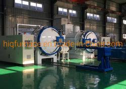 Des hohes des Vakuum10-3pa Ofen Graphitvakuumsinternden Ofen-200kg Vacuume für Stahl-/rostfreies