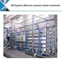 L'Osmose Inverse l'eau industrielle/ozone purificateurs d'eau du robinet