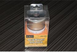 Caja de embalaje plástica de encargo para el altavoz de Bluetooth
