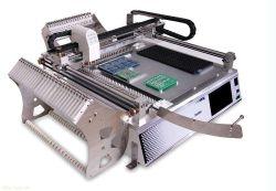 Chip automatizado para la producción de equipo Mounter