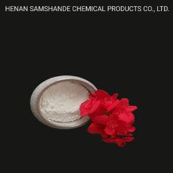 L'industrie de la poudre blanche de grade d'additifs oxyde de zinc