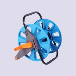 Tambour de flexible en plastique Panier d'outils de jardin pour les voitures le nettoyage