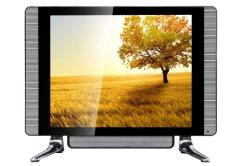 Téléviseur LCD à LED de 15 pouces pour l'utilisation de l'habitation