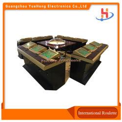 Golden Wheel Jackpot Spel origineel programma klassieke Roulette Gambling machine