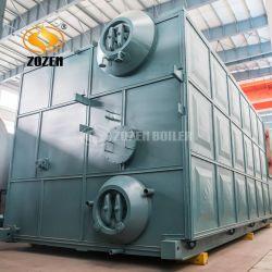 Aceite de doble tambor dispararon Calentador de Agua (SZS21-1.25/130/70-S/P)