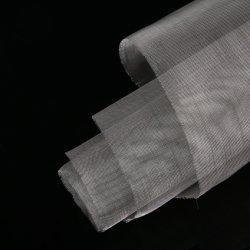 Vendita calda! ! ! ! ! ! Rete della plastica dello strato/filtrazione della rete metallica d'argento fine/acciaio inossidabile del filtrante