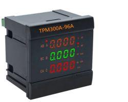 AC1a corrente nominal 60Hz função elétrica múltipla Medidor de Potência