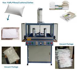 180PCS/hora almohada cojín de la compresión de envasado al vacío de la máquina de embalaje almohada compresor Packager.