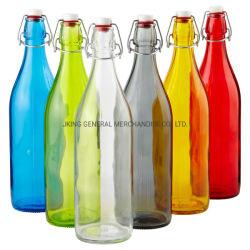 Поворот Spray-Color верхней части стекла ликер расширительного бачка с помощью прибора Clip верхней части