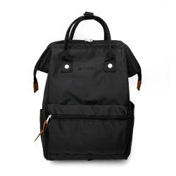 Mode sac à dos en toile imperméable Mesdames sac à dos Sac de voyage