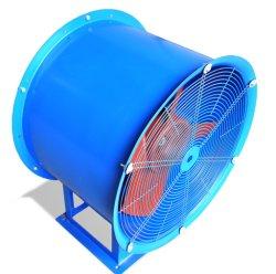 De Ventilator van de Ventilatie van de Uitlaat van de Vloer van het Voetstuk van de Tribune van Ventilateurindustrial van de Ventilator van de lucht