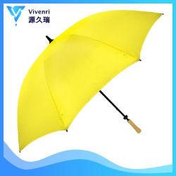 صنع وفقا لطلب الزّبون طباعة جديدة تصميم متداخل لعبة غولف مظلة [مولتيكلور]