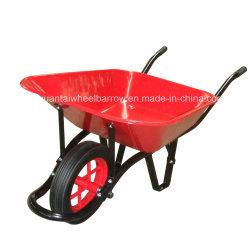 130 кг для тяжелого режима работы Strong колеса Барроу с одним колесом