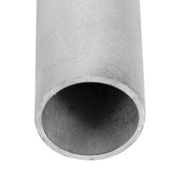 Cra SA516 Gr. 70+Uns N04400 tubo revestido