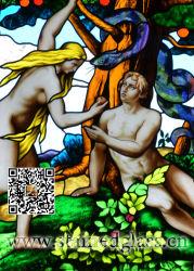 De Vensters van het Gebrandschilderd glas van de Comités van het Gebrandschilderd glas van de Vensters van de Kerk van het Gebrandschilderd glas van de kunst