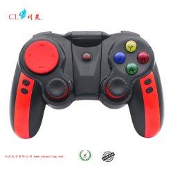 M8 manette de jeu sans fil rouge pour la PS3/PC/Android/IOS (V4.2) 6 couleurs