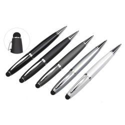 Nova chegada Metal Pen Drive USB de memória flash USB (EP003)