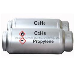 Производство питания высокой чистоты 99,9% R1270 C3h6 пропилена Propene