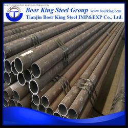 ASTM ASME SA192 сшитых высокое давление теплообменника котла стальные трубы