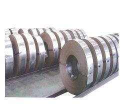 Gi DX54d'acier galvanisé de haute résistance feuille de métal de la bande de la bobine