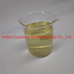 4- (Ethylaminomethyl) Pyridine номер CAS 33403-97-3